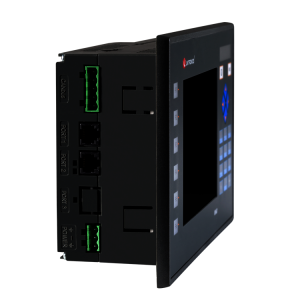 PLC-Controller-Vision-560-side-view