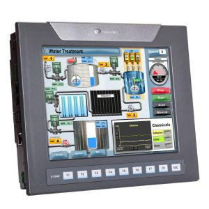 Programmable-logic-controller-Vision-1040-by-Unitronics-front-1